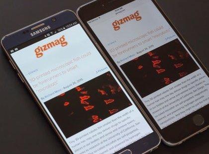 Преимущества смартфонов samsung
