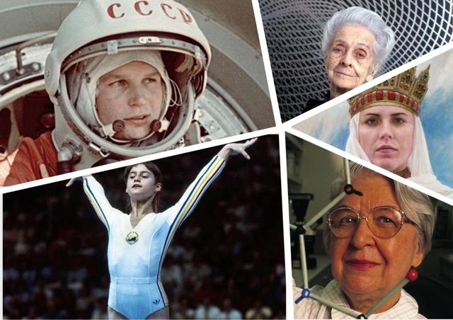 Самая большая в мире женщина: примеры прошлого и современности
