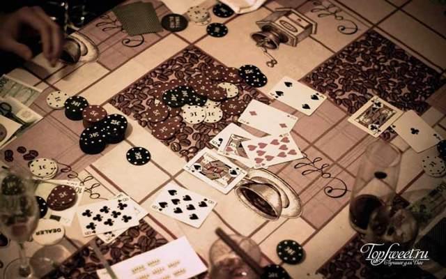 Какая карточная игра самая популярная и интересная