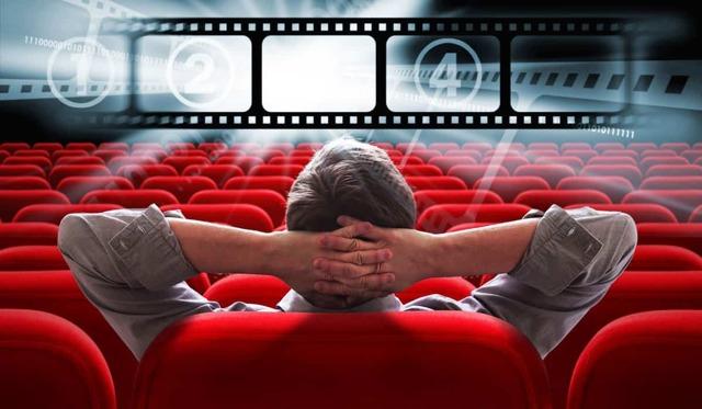 Какой самый лучший онлайн кинотеатр?