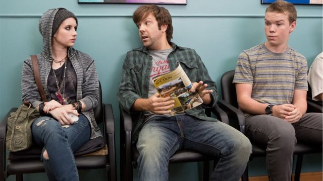 Самые интересные фильмы-комедии: список смешных кино