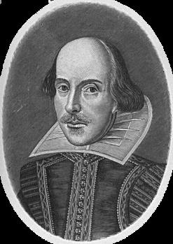 Какое самое известное произведение шекспира: список наиболее популярных