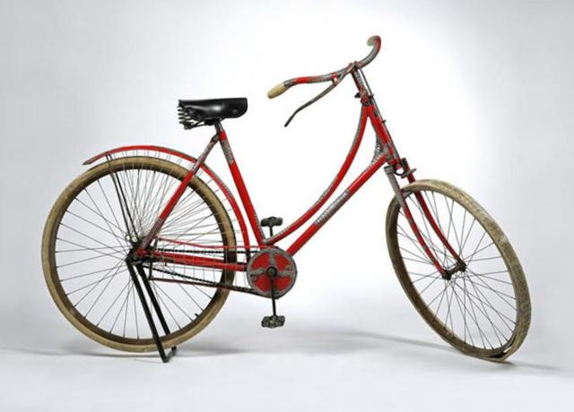 Какой самый дорогой велосипед в мире + фото