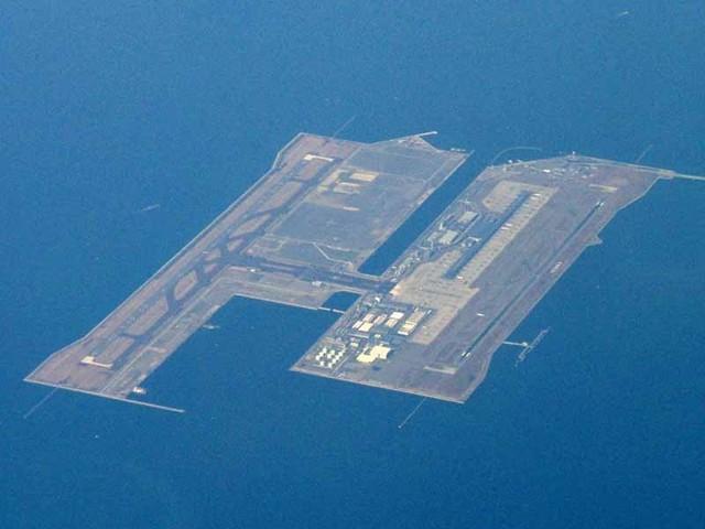 Какой самый опасный аэропорт в мире