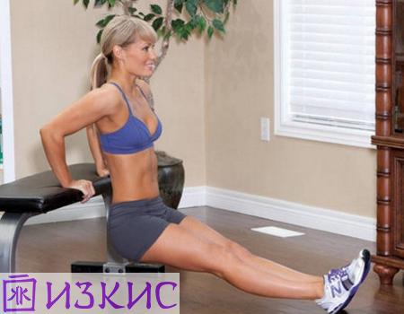 Самые простые и эффективные упражнения для ваших