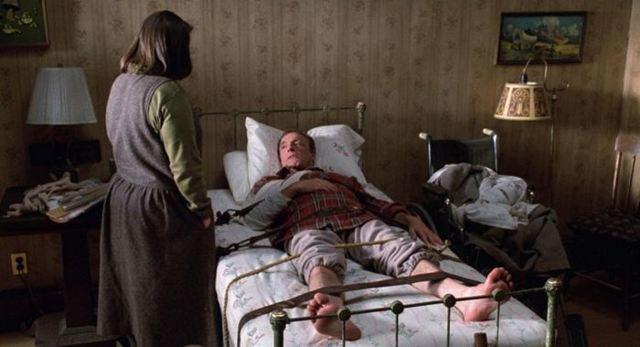Самые кровавые фильмы ужасов: список лучших