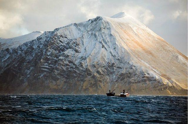 Какое самое глубокое море в россии и самое мелкое