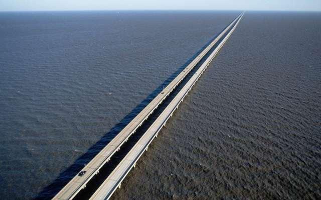 Какой самый высокий мост в мире и в россии
