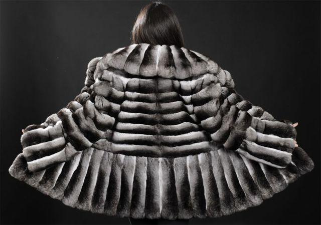 Самый дорогой в мире мех для шубы, какой считается наиболее ценным