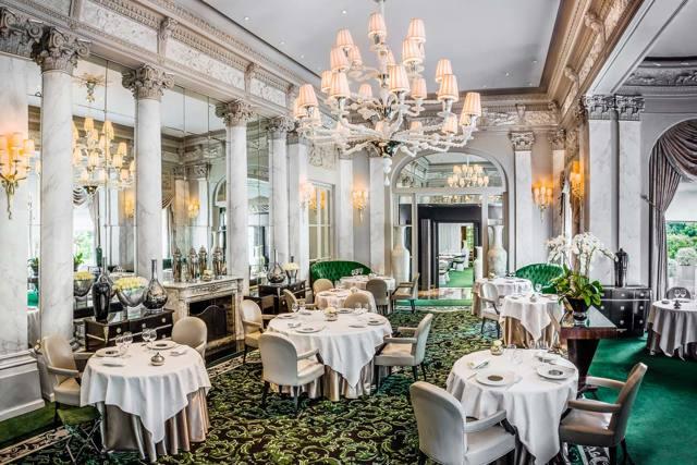 Самый дорогой ресторан в мире, в какой стране он находится