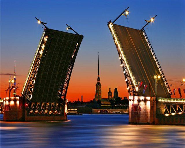 10 самых красивых городов россии