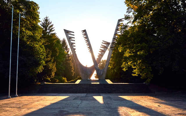 Самое большое кладбище в европе, рейтинг наиболее огромных кладбищ в мире
