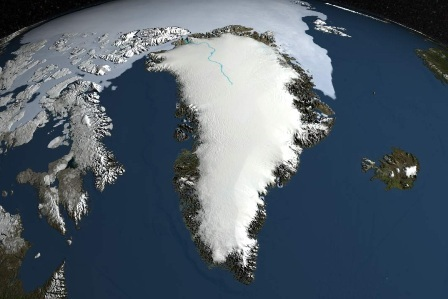 Какой самый крупный остров земли: гренландия, новая гвинея или калимантан?