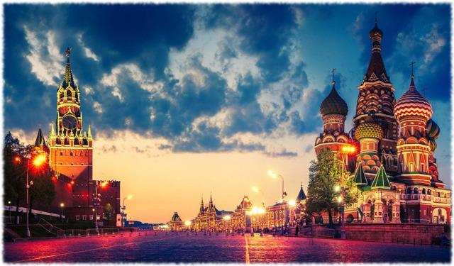 Какие самые крупные города россии