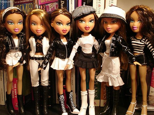 Самые красивые куклы в мире, как называются их серии