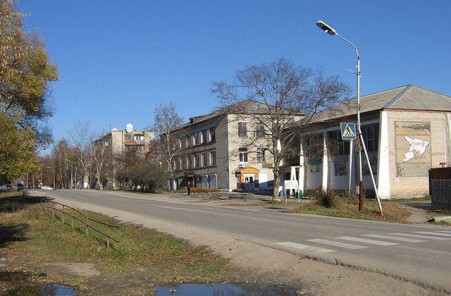 Самый длинный дом в россии, в каком городе он расположен