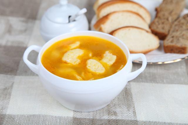 Самый вкусный суп в мире, рецепты его приготовления