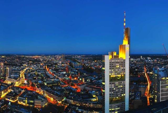 Какое самое высокое здание в мире и в европе (жилое, офисное)