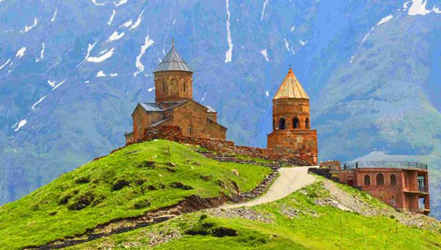Какое самое древнее государство в мире, список древнейших стран на земле