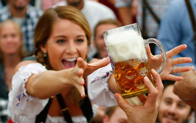 Какая самая пьющая страна в мире (нации и народы, любящие алкоголь)