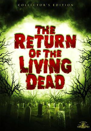 Самые лучшие фильмы про зомби – топ-5
