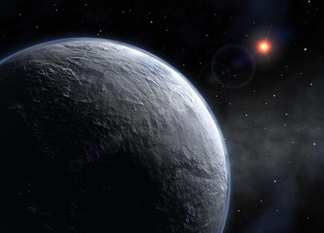 Какая самая холодная планета солнечной системы
