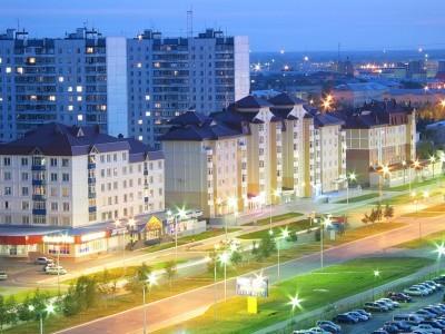 Самый чистый город россии