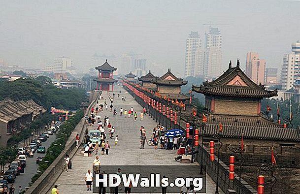 Самый густонаселенный город китая, рейтинг наиболее населенных