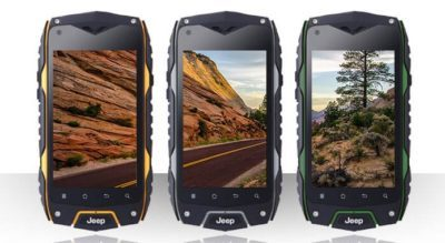 Самый полезный гаджет в путешествии – защищенный телефон