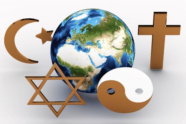 Какая самая молодая религия в мире