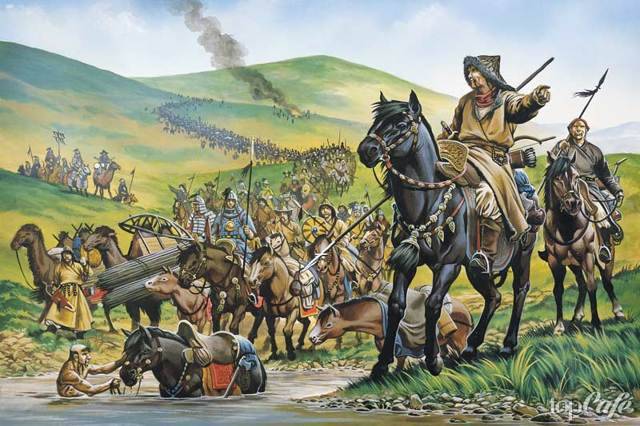Какое самое известное сражение всех времён?