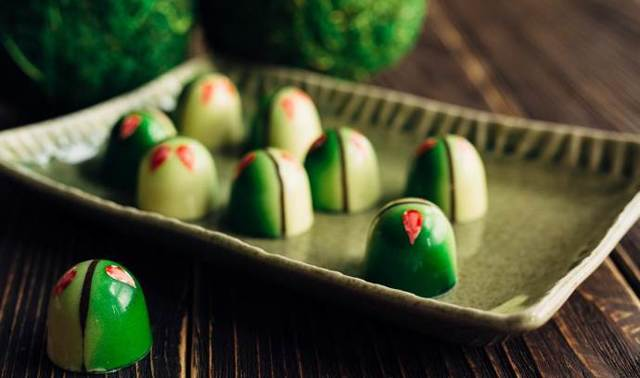 Самый вкусный шоколад в мире, различия во вкусе между шоколадками