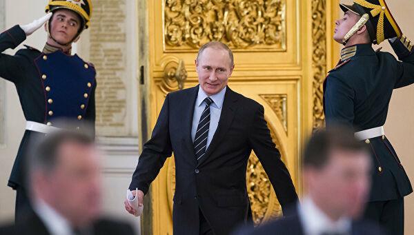 Самые влиятельные люди мира, топ авторитетных людей россии (список)