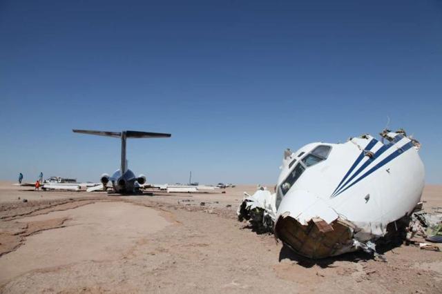 Самые безопасные самолеты - на чем можно летать без страха?