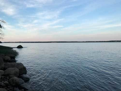 Самый большой залив в мире: топ самых глубоких и длинных