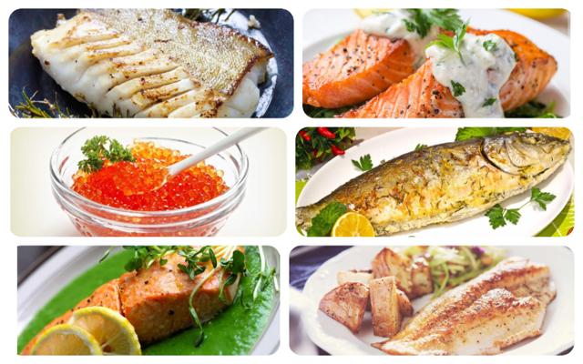 Какая самая полезная рыба для женщин, мужчин и детей?