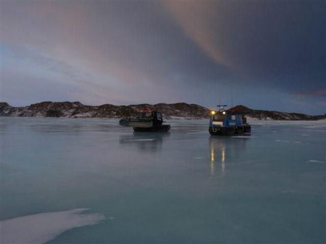 Какое самое маленькое море в россии: список 5 самых мелких