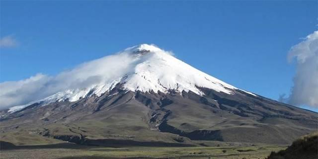 Какая самая высокая гора на земле и где она находится