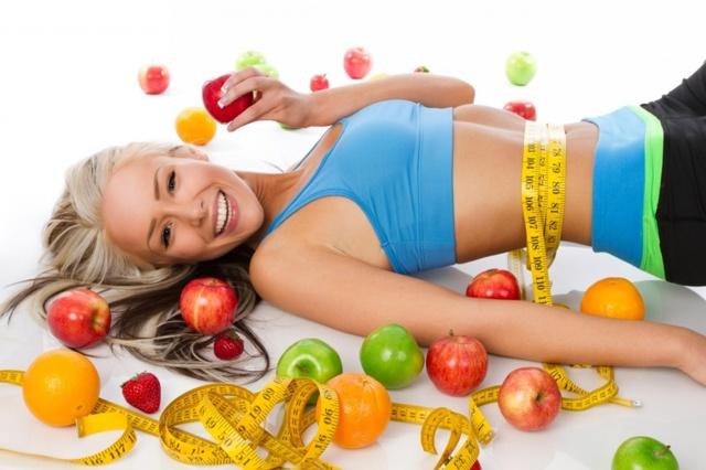 Какая самая эффективная диета для похудения: быстрая и лучшая