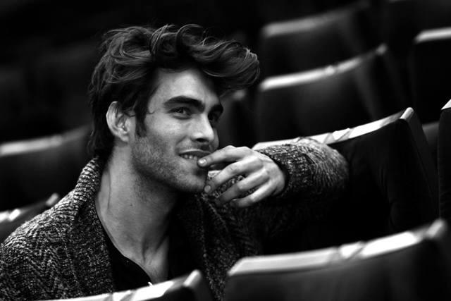 Самые красивые мужчины мира + их фото