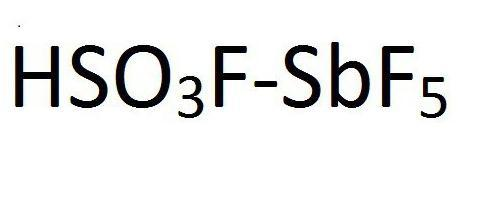 Какая самая сильная кислота в мире (наиболее опасная)