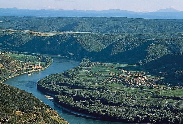 Самая длинная река в европе: топ самых крупных, больших и глубоких