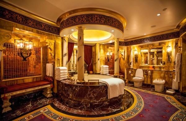 Самые красивые отели мира, в каких странах они расположены