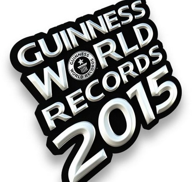 Самые необычные рекорды гиннеса, странные и нелепые