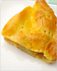 Самая вкусная начинка для пирожков