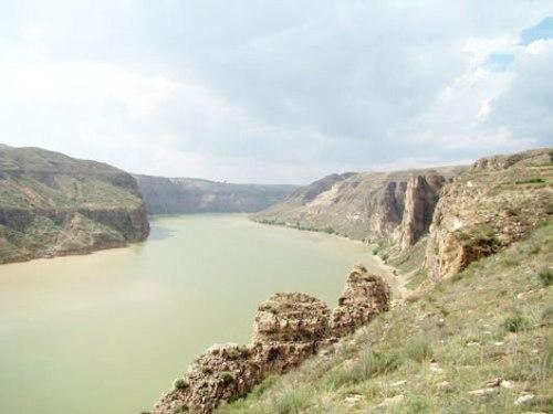 Самая глубокая река в россии и в мире