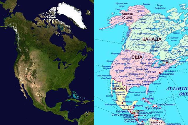 Самый южный материк планеты земля и интересные сведения о нем