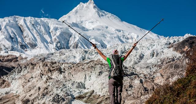 Самая большая гора в мире, где она расположена и как называется