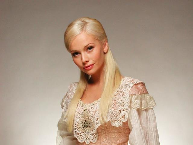Самые красивые актрисы россии + их фото