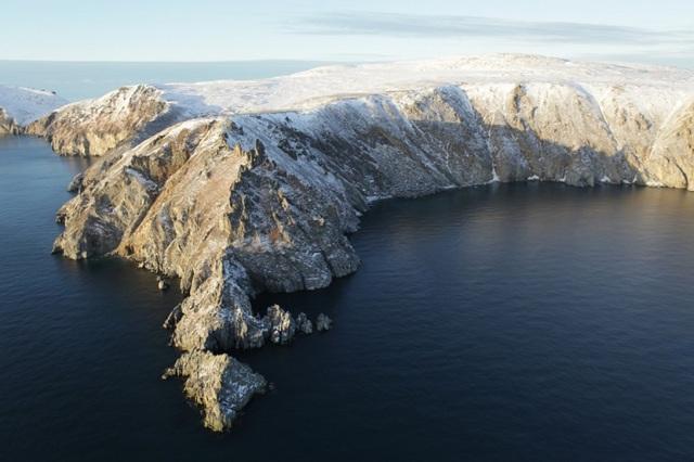 Какой самый большой остров россии: список самых крупных